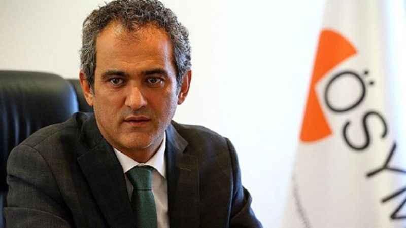 Ziya Selçuk gitti: Yeni Milli Eğitim Bakanı Mahmut Özer