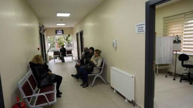 Bugün sağlık ocağına sakın gitmeyin! Kapıda kalırsınız…