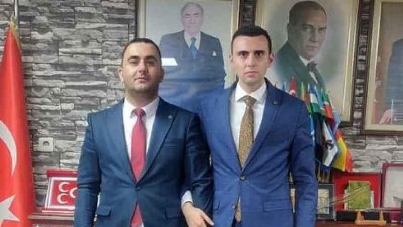MHP İzmit'in yönetimi de belli oldu