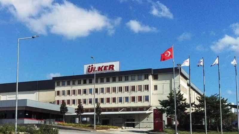 Ülker fabrikasını satıp Kocaeli'ye taşınıyor