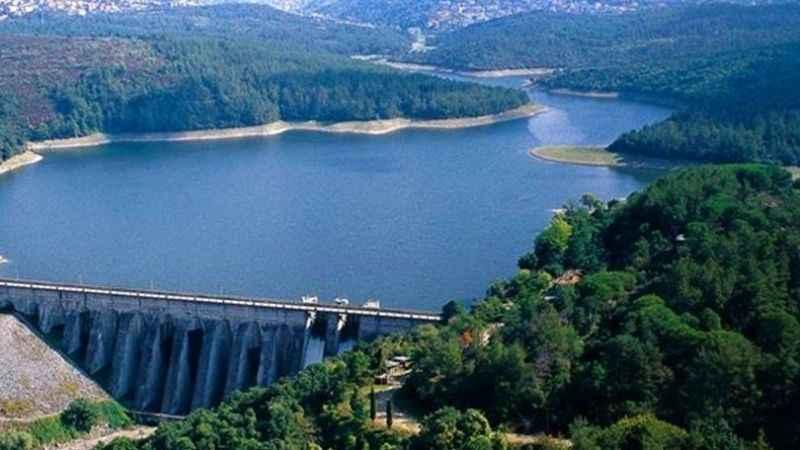 Akmeşe Barajı için 13 istekli