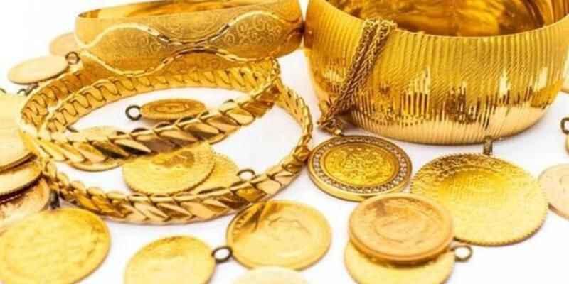 Kocaeli altın fiyatları 24 Ağustos 2021