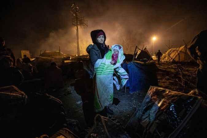 6. Göç konulu Uluslararası Fotoğraf Yarışması sonuçlandı