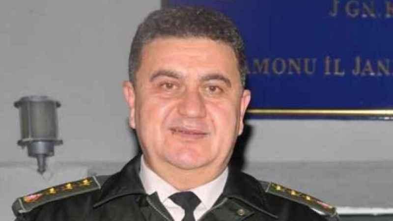 İşte Kocaeli'nin yeni İl Jandarma Komutanı