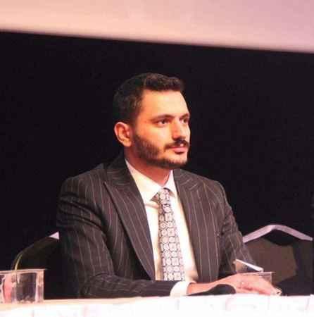 Mehmet Ceran dünya evine giriyor