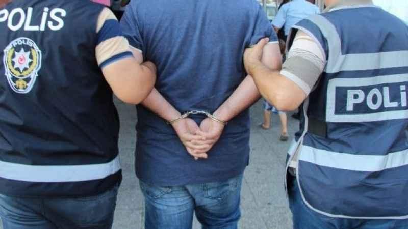 Kocaeli'de terör operasyonu: 3 gözaltı
