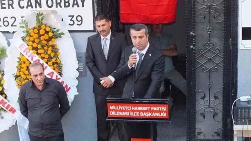 Ali Demiray göreve başladı