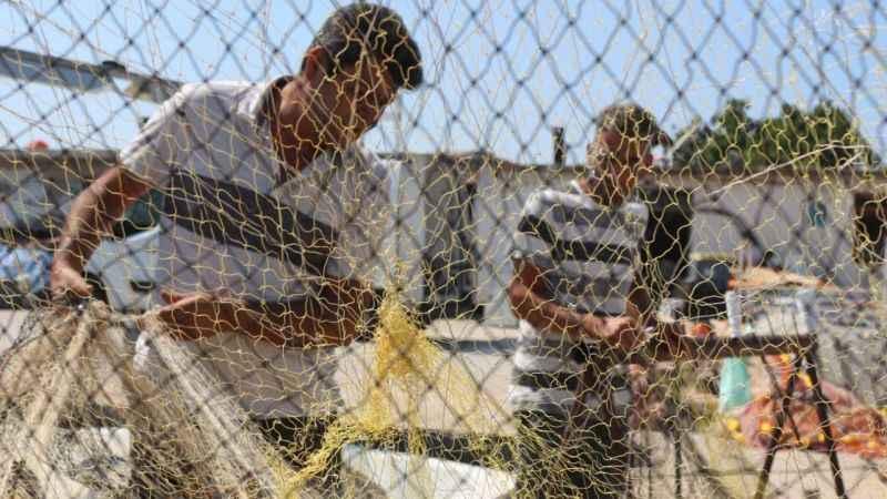 Kocaelili balıkçılardan bir iyi bir de kötü haber