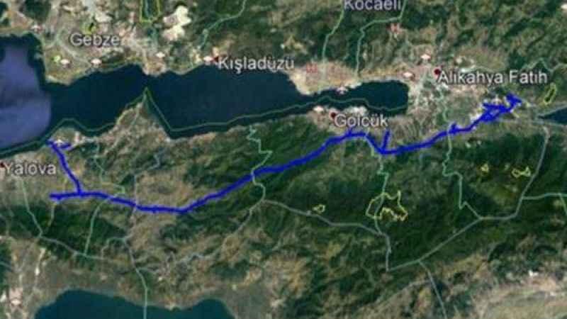 İlyas Şeker: Güney Marmara Otoyolu 2023'ten önce başlamaz