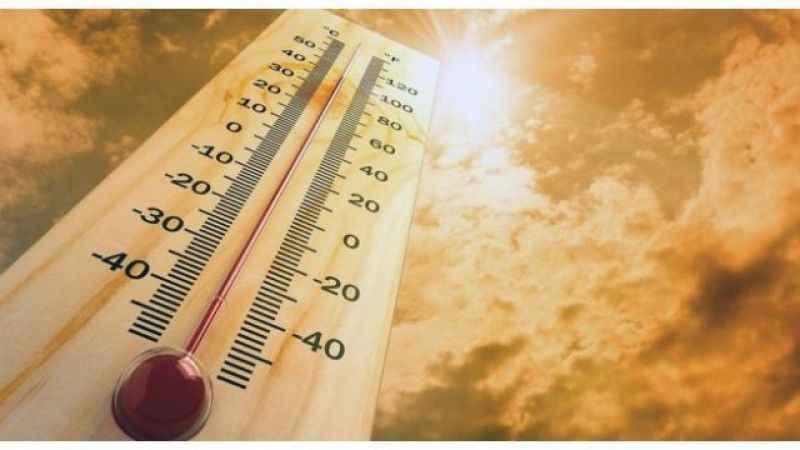 Kocaeli Valiliğinden yakıcı sıcaklar uyarısı