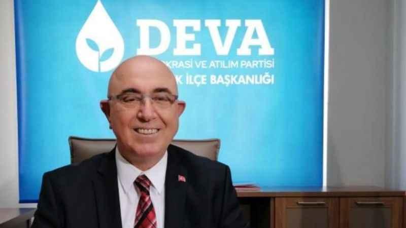 Deva Partisi: Sedat Yücel koordinatör oldu