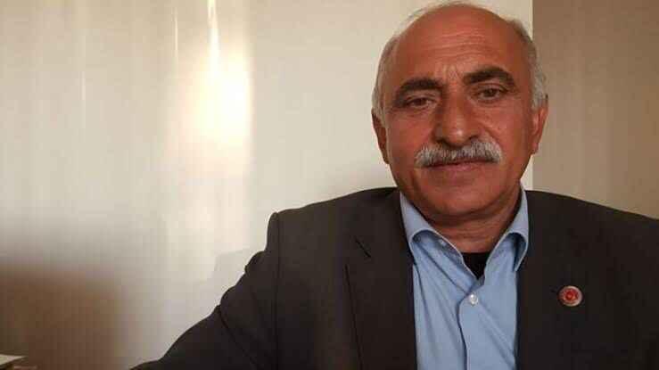 Temel Ofluoğlu CHP'ye geri mi dönüyor?