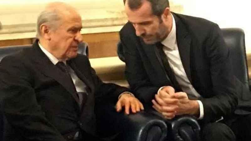 Sancaklı Erdoğan'la beraber Bosna'ya gidiyor