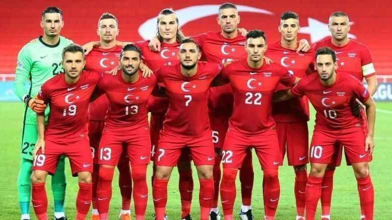 A Milli Takım'ın aday kadrosu açıklandı EURO 2020'de yer almayan 3 isim var