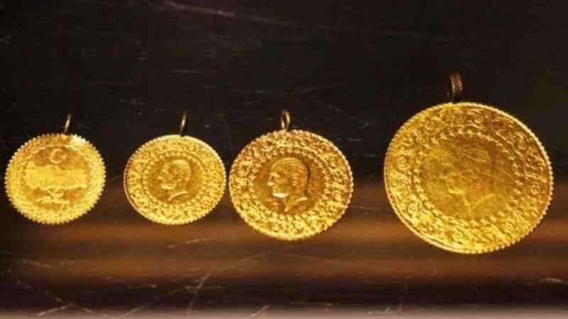 Kocaeli altın fiyatları 31 Ağustos 2021