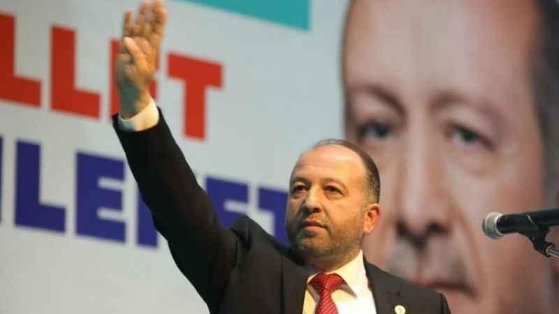 Ekrem Karahan il başkan yardımcısı oldu
