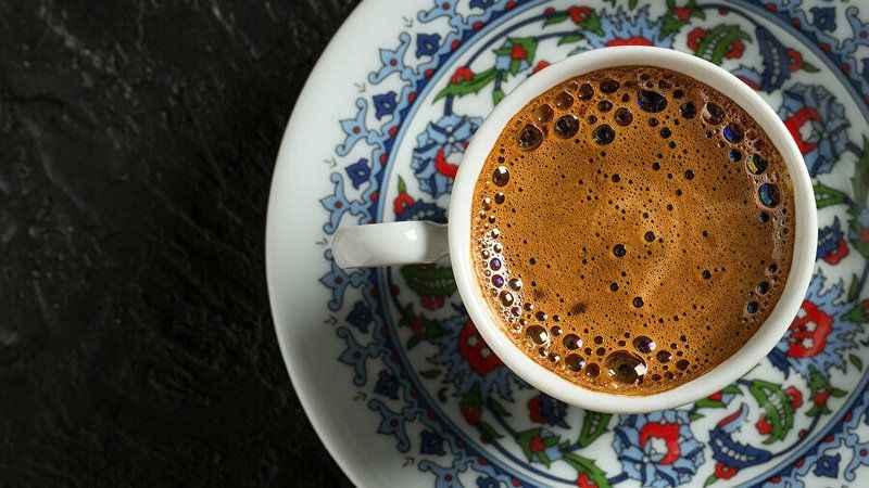 KOTO'nun Türk Kahvesi başarısı