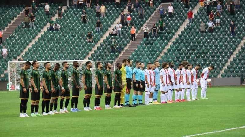 Kocaelispor 17 transfer yaptı