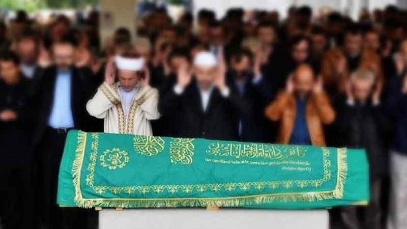 Kocaeli'de bugün vefat edenler (12 Eylül 2021)