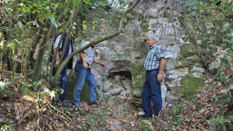 3 bin yıllık cevher keşfedilmeyi bekliyor