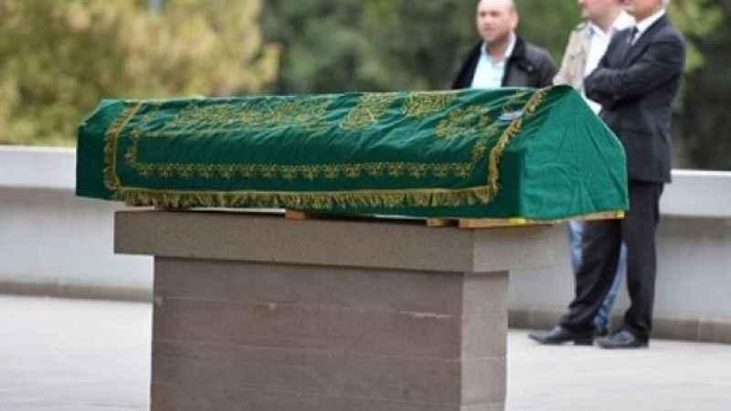 Kocaeli'de bugün vefat edenler (16 Eylül 2021)