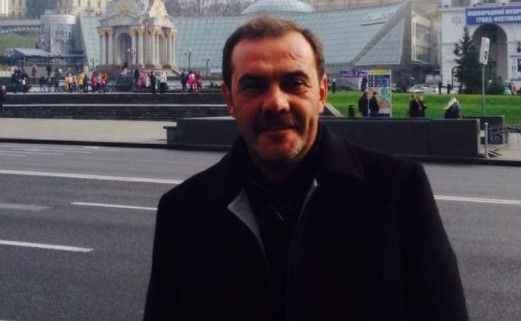 İzmit'i üzen ölüm. Sanayici Metin Albar vefat etti