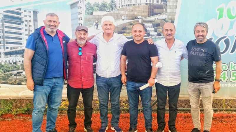 Kocaelispor'dan büyük adım