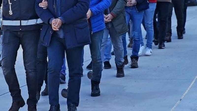 Kocaeli'de terör operasyonu: Gözaltılar var