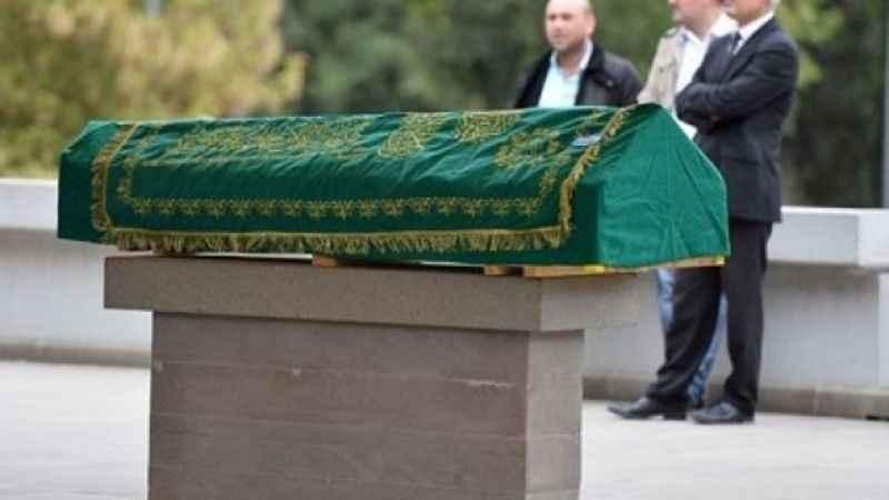 Kocaeli'de bugün vefat edenler (23 Eylül 2021)
