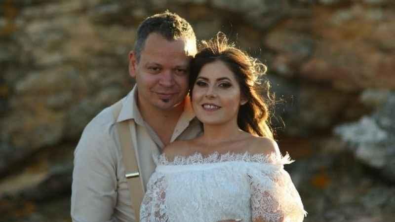 Yılmaz Karabıyık'ın düğün telaşı