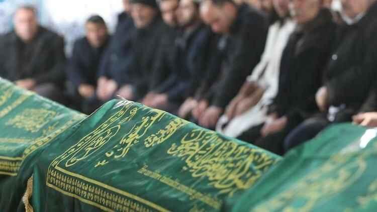 Kocaeli'de bugün vefat edenler (25 Eylül 2021)