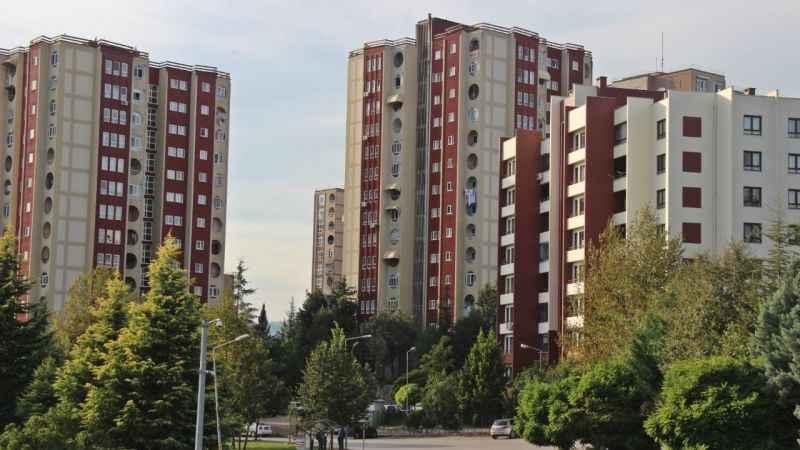 Kocaeli'de ev sahiplerinden kiracılara çirkin baskı!