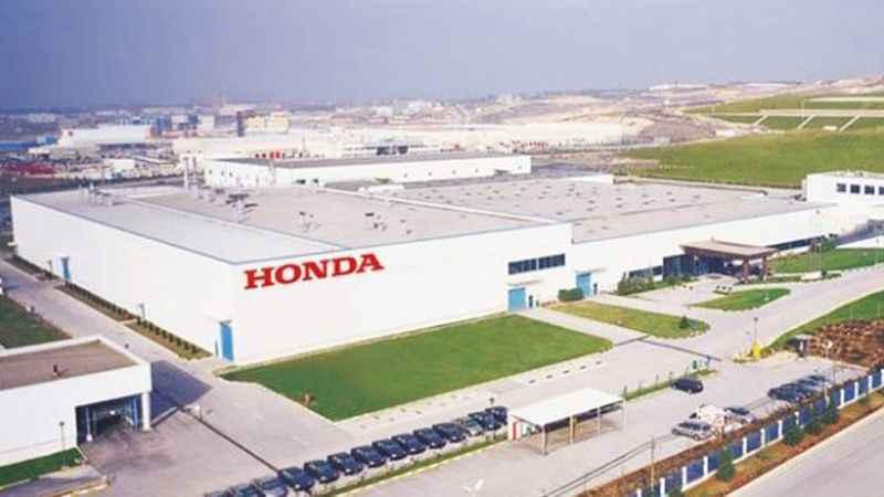 Kocaeli Honda resmen kapandı