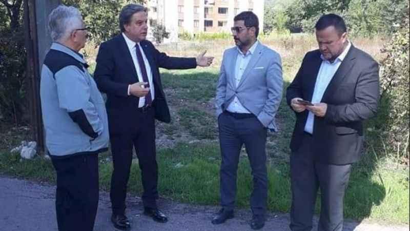CHP İzmit'te bu fotoğrafı konuşuyor