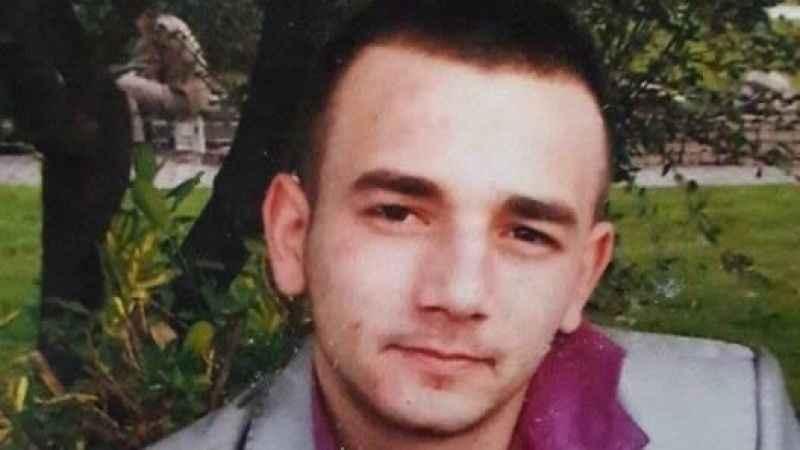 Genç adam Kartepe'de ölü bulundu