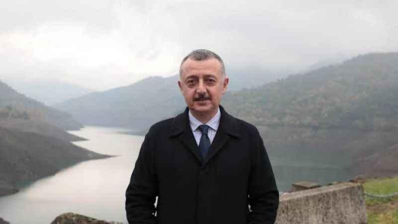 Büyükakın: Kenti ikinci Yuvacık Barajı olayına mahkum etmem