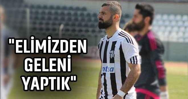 Kaptan Özdemir:
