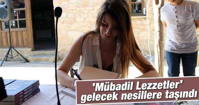 'Mübadil Lezzetler' gelecek nesillere taşındı