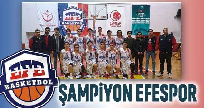 Şampiyon Efespor
