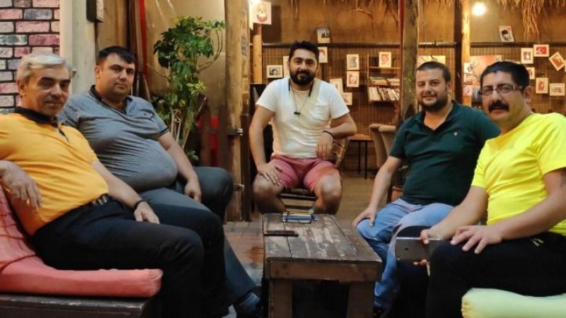 Karacasuspor'da yeni yönetimle hedef şampiyonluk