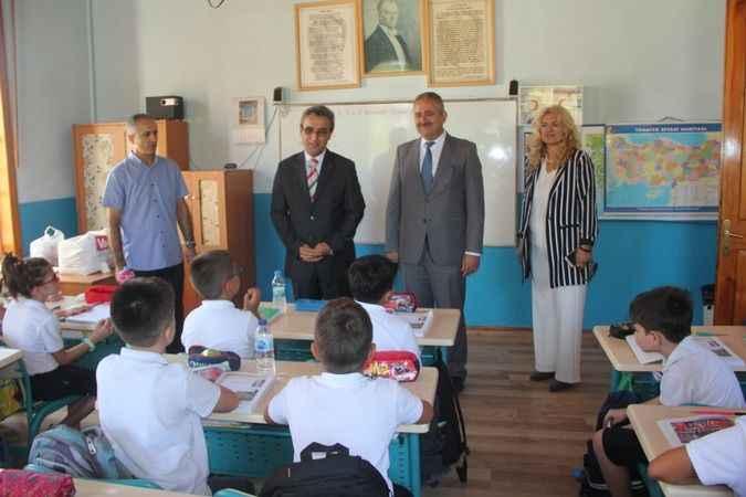 """Ataman: """"2019-2020 eğitim-öğretim yılına hazırız"""""""