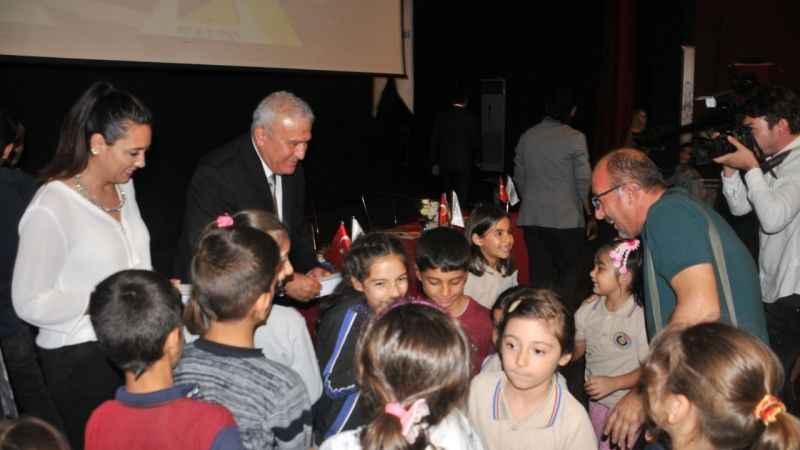 Efeler Belediyesi'nden eğitime dev destek