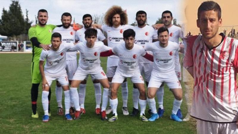 Lalelerin gol makinesi: Halil İbrahim Yılmaz