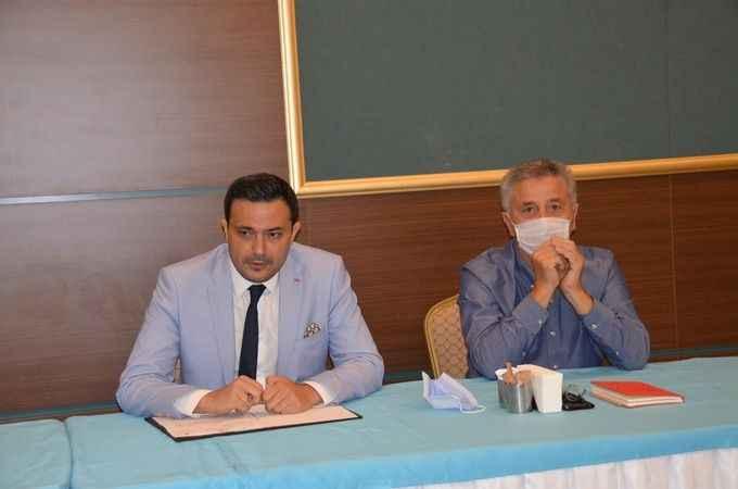 Aydın'daki turistlere PCR testi otellerde yapılabilecek