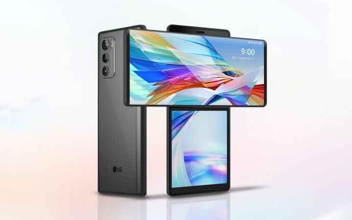 Yeni Döner Ekranlı LG Wing 5G Cihaz İncelemesi