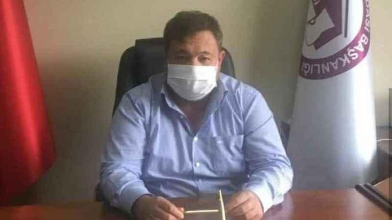 """Başkan Anbarlı: """"Esnafa acil destek şart"""""""