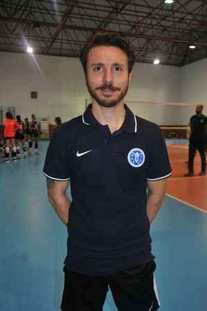 """Hamurcu: """"Vakıfbank karşısındaki oyunumuz bizi tatmin etmedi"""""""