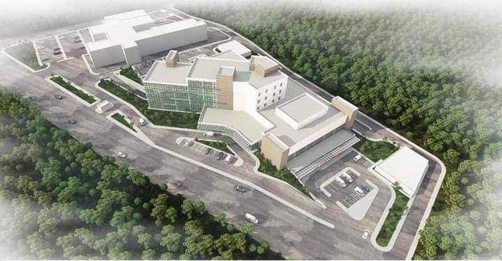 Didim'de ek hastane binası ihalesi onaylandı
