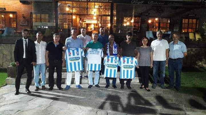 Yıldızspor'dan futbolcu alacaklarıyla ilgili açıklama