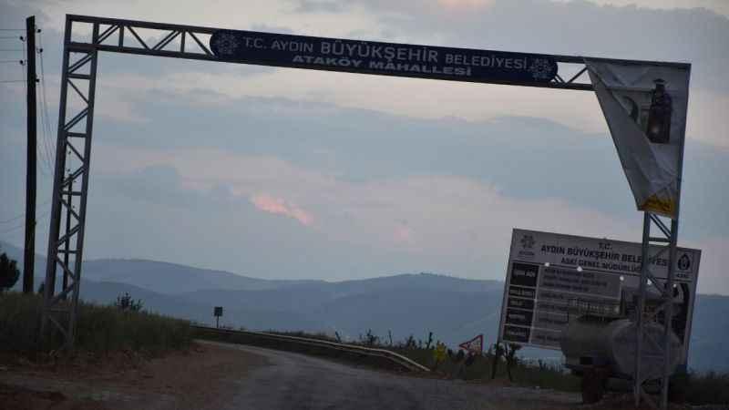 Aydın'da bir mahalle daha karantinaya alındı
